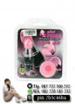 MINI STICK MULTI FREQUENCY VIBRATOR 130