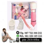 VIBRATOR FAIRY MINI FAMIPET AUTOMAGIC 158
