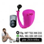 C-STRING VIBRATOR WERELESS 147