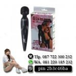 GLAMOUR MASSAGER 037