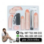 VIBRATOR BEAUTY KIT 068