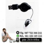 MINI VIBRATOR EGG USB 098