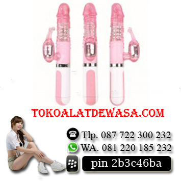 leten rabbit pink