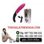 VIBRATOR LOVING WORLD 236
